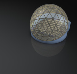 PHILLY THEATER CONCEPT DOME