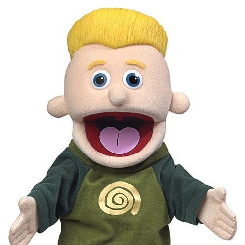 Boy Puppet - Bart