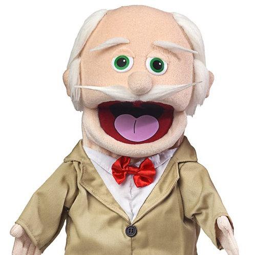 Grandpa Puppet - Gordon