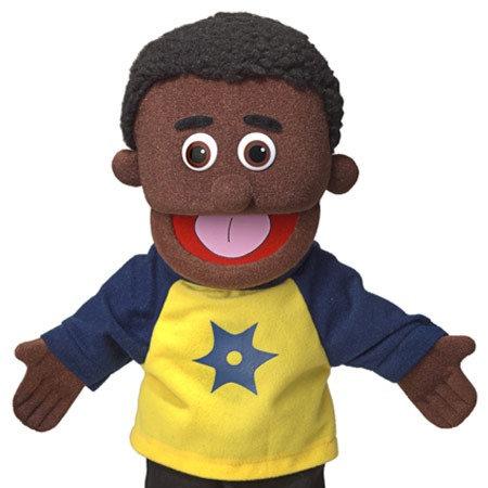 Boy Puppet - JoJo