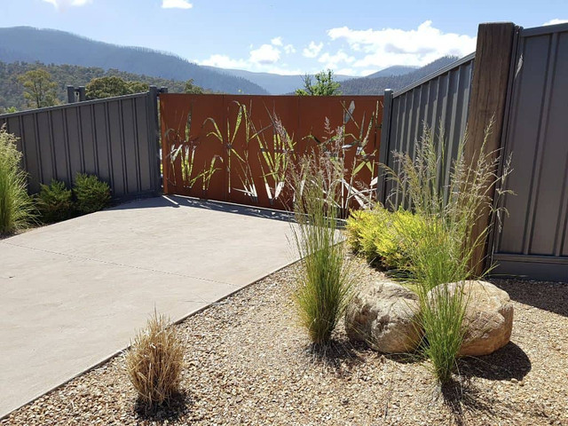 Itec Earthworks Landscaping Specialists