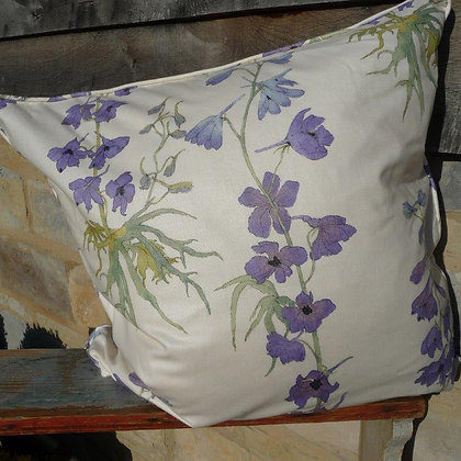 Cushion Delphinium 4, Handpicked Collection