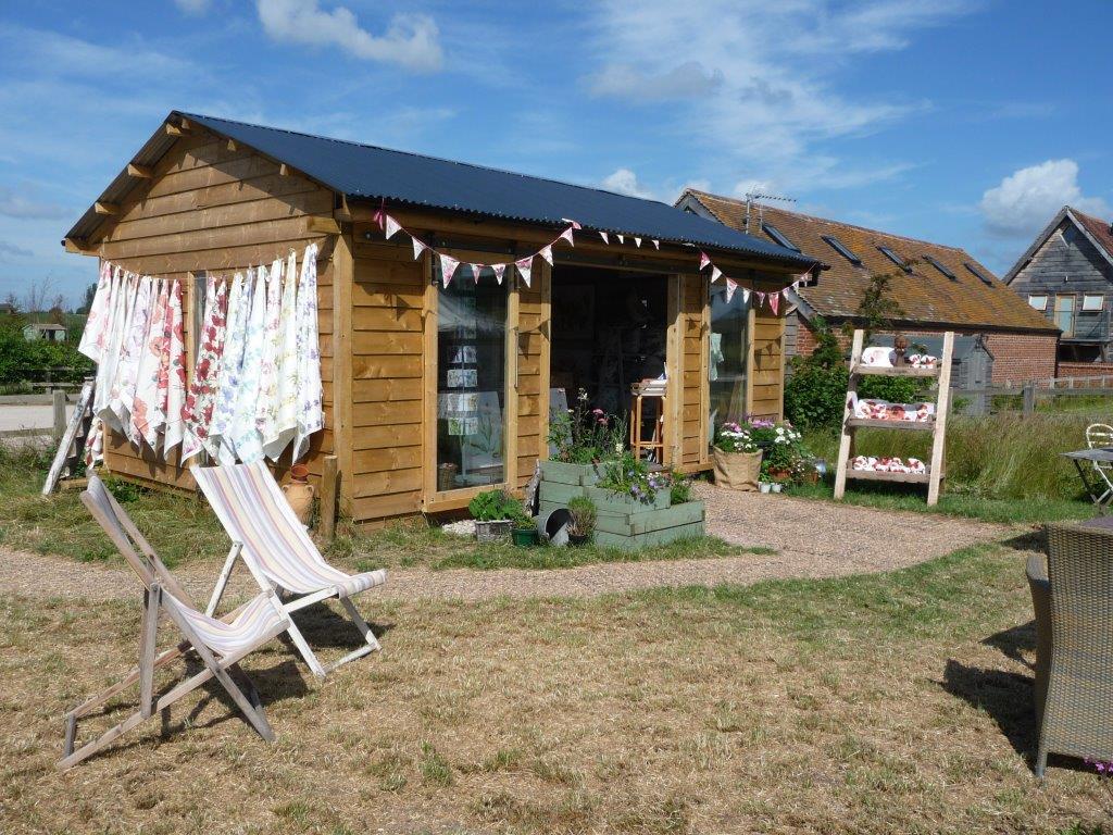Warwickshire Open Studios Exhibition