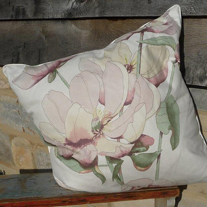 Cushion Peony 23, Paradis Collection