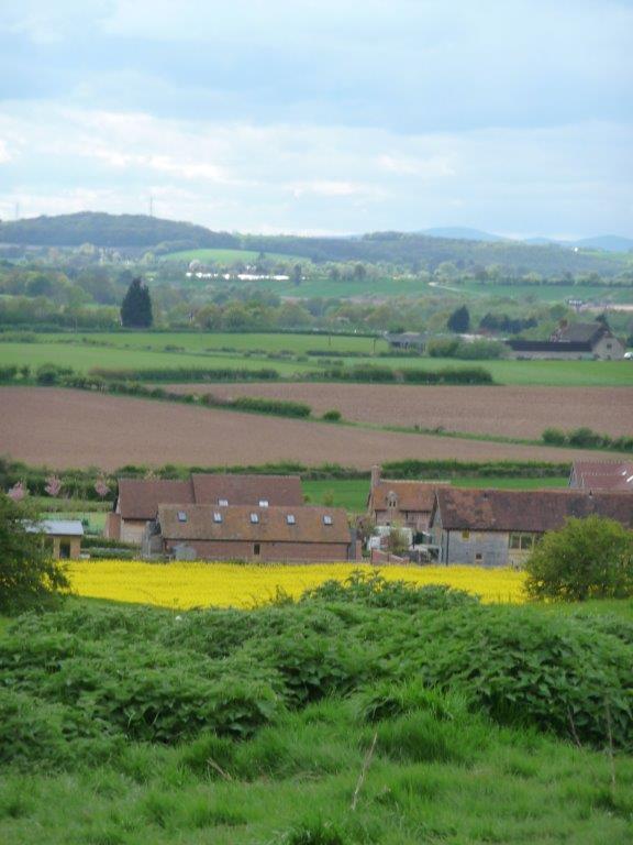 Famington Old Farm