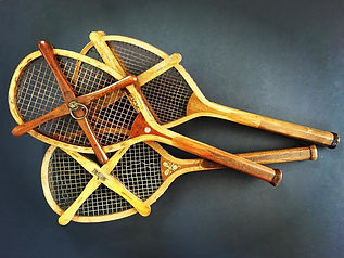 1800s-racquets-in-presses.jpg