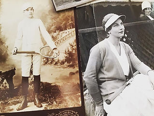 tintype-photo-boy-posing-with-tennis-rac