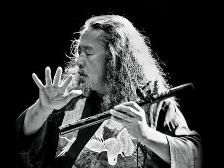 KITARO: primul concert în România