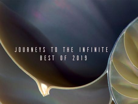 JOURNEYS TO THE INFINITE: Best of 2019