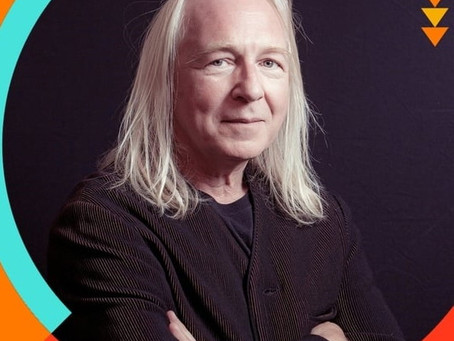 DEEP FOREST : Eric Mouquet, the wizard of sounds