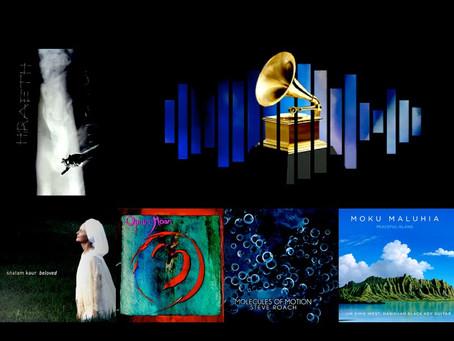 Grammy New Age 2019