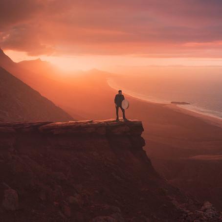 BYRON METCALF: a new `Journeys to the Infinite` digital album