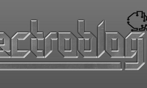 Interviu pentru ElectroBlogRo