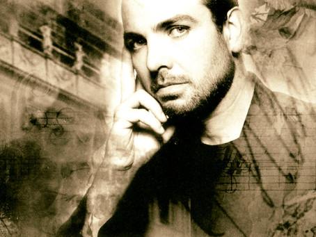 PAUL SCHWARTZ: artist profile