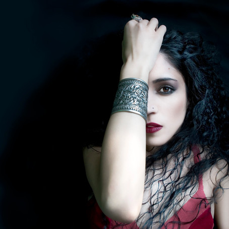 AZAM ALI: artist profile