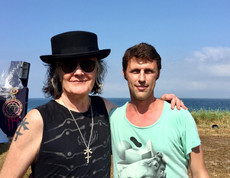 with Juno Reactor