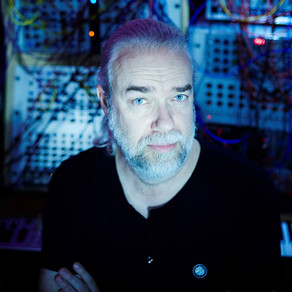 IAN BODDY: The Synthchemistry of Music