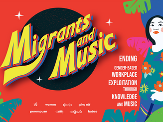 MIGRANTS AND MUSIC