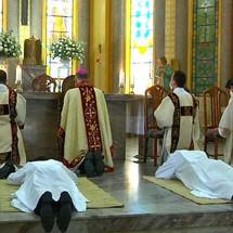 Ordinazione Presbiterale in Brasile