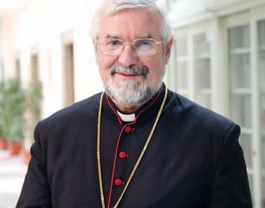 Mons. Bregantini è il Nuovo vice-presidente della CEAM