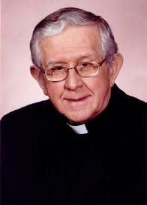 P. Joseph Henchey è tornato alla Casa del Padre