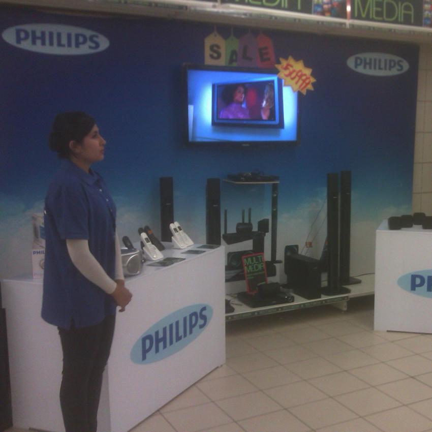 Client: Philips