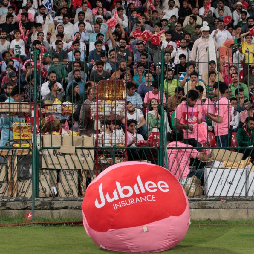 Client: Jubilee