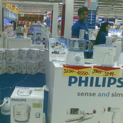 Client: Philips