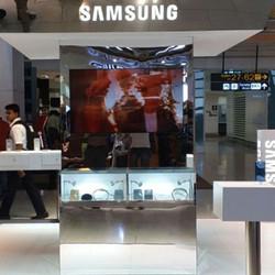 Client: Samsung