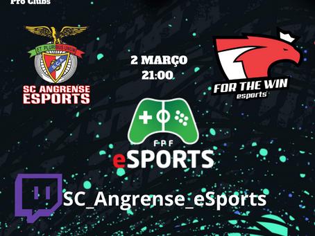 eSports vai a jogo! ⚽🎮