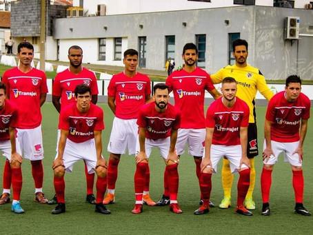 Regresso ao Campeonato de Futebol dos Açores em análise