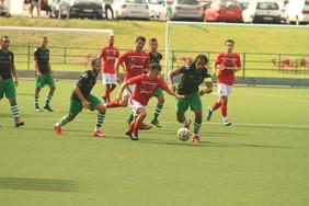 Laureano Cup - SC Angrense x SC Lusitânia