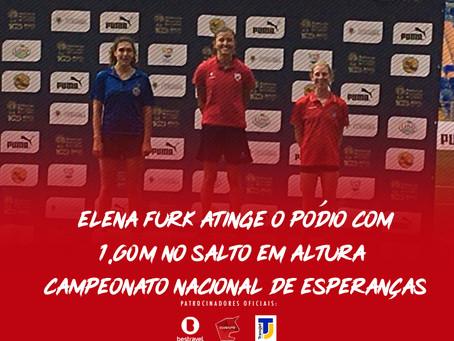 Atletismo em destaque no Campeonato de Esperanças e Torneio Olímpico Regional