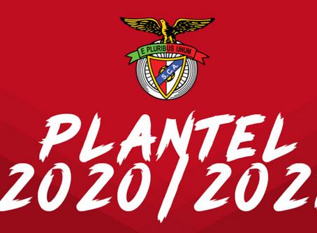 Plantel 2020-2021
