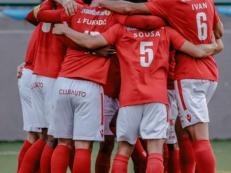 Retoma do Campeonato de Futebol dos Açores a 21 de Fevereiro