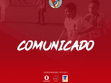 COMUNICADO 01/2020