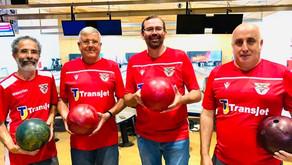 Angrense com um bom início na Taça do Clube de Bowling dos Açores