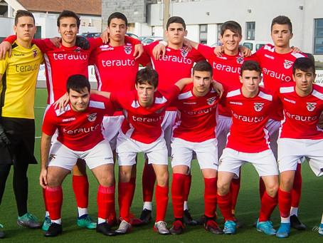SC Angrense 3-0 FC Flamengos