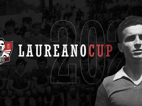 Sabe tudo sobre a Laureano Cup