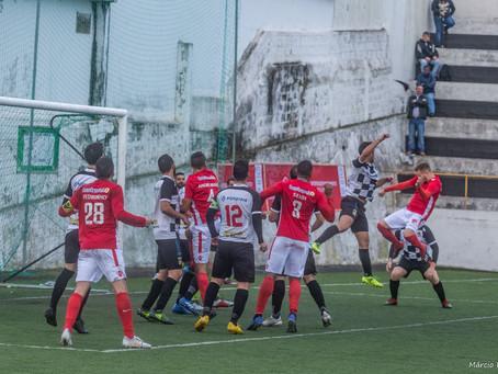 Boavista CR 0-2 SC Angrense