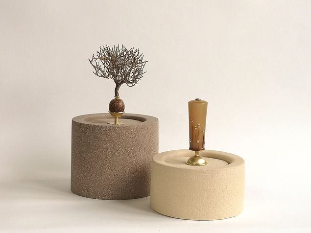 11_2019_boîtes sculptures_grès chamott