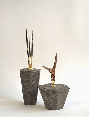 8_2019_Boîtes_sculptures_grès_chamotte