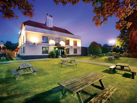 ICONIC SUSSEX PUB & RESTAURANT BACK IN LOCAL OWNERSHIP