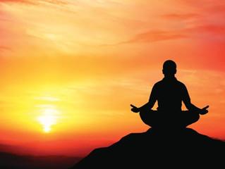 Para un Cristiano, el Yoga pone la mente en Blanco?