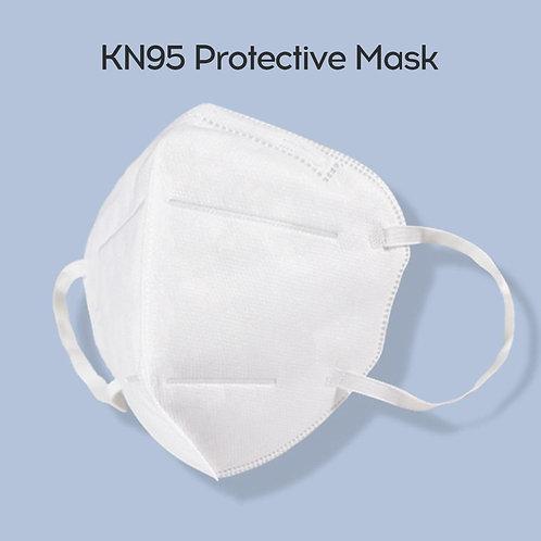 10 KN95 Face Masks