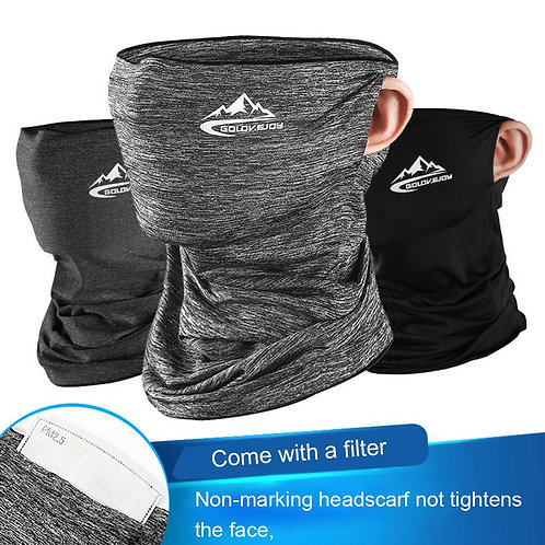 Windproof Multi-Functional Riding Headscarf