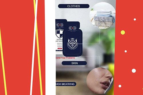 Covid Kit -Masks & Sanitizer