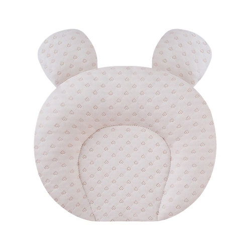 Anti-Deviation Head Breathable Baby Pillow