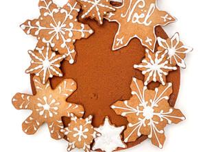 Tarte Chocolat Caramel!