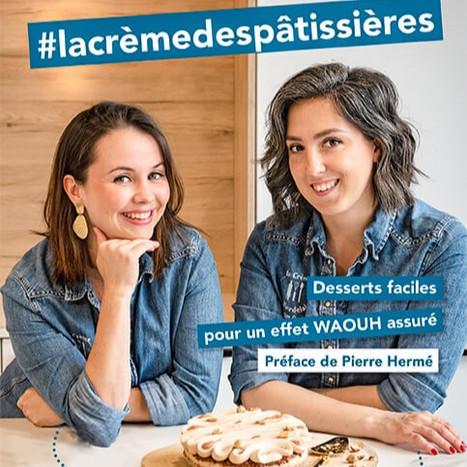 #LaCrèmedesPâtissières